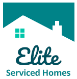 Elite Serviced Homes Logo